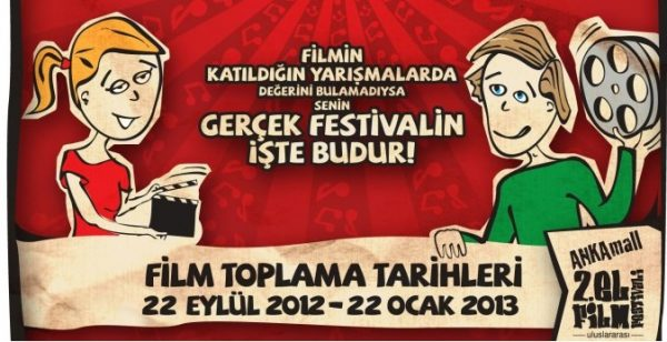 ikinciel festivali