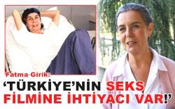 Zamanla Alışırız: Türkiye'nin yeniden seks filmlerine ihtiyacı var mı?