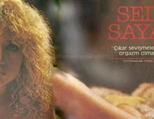 Büyükler için: Seda Sayan 1983 Erkekçe Dergisi