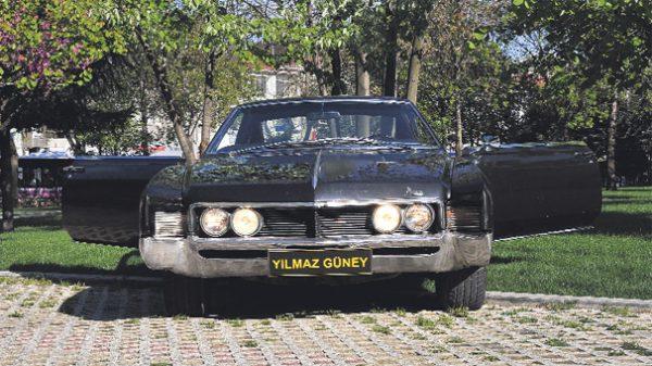 guney cayan otomobil