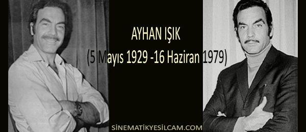 AYHAN ISIK 001