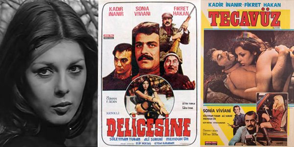 Sonia Viviani - Delicesine (1976) banner