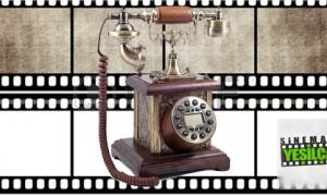 Yeşilçam'da Telefonlu Zirveler