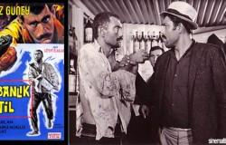 Yılmaz Güney – Kurbanlık Katil (1967)