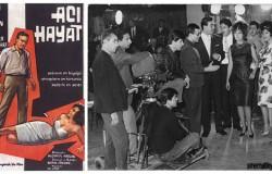 Mesut Kara – Tutkulu, karşılıksız aşklar: Acı Hayat (1962)