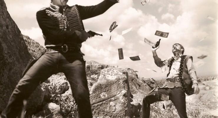 Fantastik Türk Sineması – GALERİ 012 Yeşilçam'ın Kovboyları