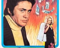 Cüneyt Arkın & Gönül Yazar – VURGUN (1973)