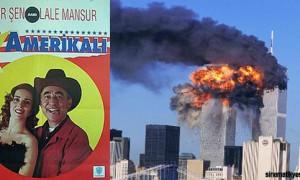Şener Şen'in Amerikalı Filmi ve İkiz Kuleler