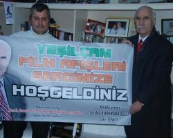 Yeşilçam Film Afişleri Sergisi – Adana