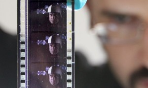 Dünyayı Kurtaran Adam Filminin Kayıp 35mm Kopyası Bulundu!