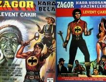 Fantastik Türk Sineması – Zagor Filmleri